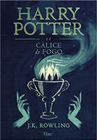 Harry Potter e o cálice de fogo (Português)