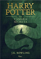 Harry Potter e a Câmara Secreta (Português)
