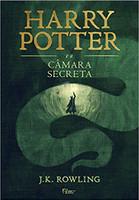 Harry Potter e a Câmara Secreta (Português)