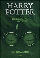 Harry Potter e as relíquias da morte (Português)