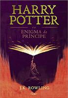 Harry Potter e o enigma do príncipe (Português)