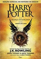 Harry Potter e a criança amaldiçoada - Parte um e dois (Português)