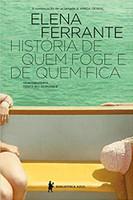 História de quem foge e quem fica: Tempo intermédio (Português)