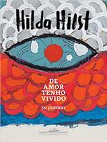 De amor tenho vivido: 50 poemas (Português)