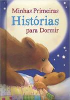Minhas primeiras histórias para dormir (Português)