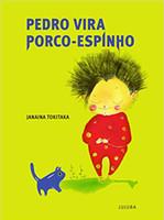 Pedro vira porco-espinho (Português)