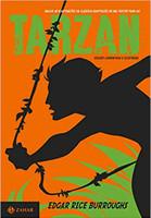Tarzan: edição comentada e ilustrada (Clássicos Zahar): O filho das selvas (Português)