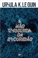 A mão esquerda da escuridão (Português)