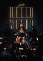 Ludmilla - Hello Mundo - DVD