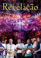 Grupo Revelação 360° - ao Vivo - DVD