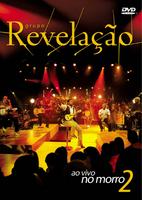 Ao Vivo No Morro 2 - Dvd