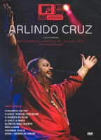 Arlindo Cruz - Mtv ao Vivo - DVD
