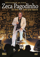 Multishow ao Vivo - 30 Anos - Vida Que Segue - DVD