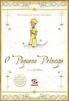 O Pequeno Príncipe - Edição Completa - Versão Luxo