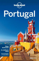 Lonely Planet - Portugal - 3ª Ed. 2018