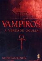 Vampiros - A Verdade de Oculta