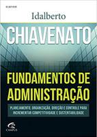 Fundamentos de administração