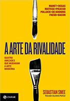 A arte da rivalidade: Quatro amizades que mudaram a arte moderna