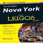 Guia de Viagem Nova York Para Leigos