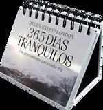 365 Dias Tranquilos - Um Pensamento Para Cada Dia