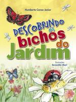 Descobrindo Os Bichos do Jardim