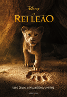O Rei Leão - Livro Oficial Com A História do Filme