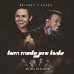 Matheus & Kauan - Tem Moda Pra Tudo - Ao Vivo Em Goiânia - CD