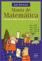 Mania de Matemática - Diversão e Jogos de Lógica e Matemática