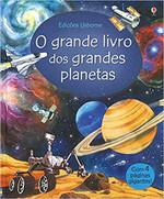 O grande livro dos grandes planetas e estrelas