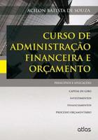 Curso de Administração Financeira e Orçamento