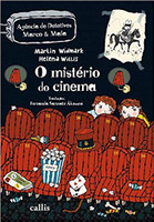 O mistério do cinema