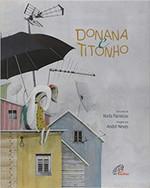 Donana e Titonho - Coleção Espaço Aberto