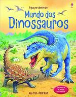 Mundo dos dinossauros : Fique por dentro