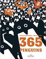 365 pingüins