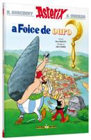 Asterix - A Foice de Ouro - Volume 2