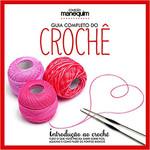 Guia Completo do Crochê - Introdução ao Crochê
