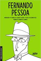 Fernando pessoa: obras escolhidas: Mensagem, Poemas De Alberto Caeiro, Odes De Ricardo Reis, Poemas De Álvaro De Campos