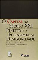 O capital no século XXI - Piketty e a economia da desigualdade