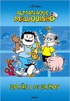 Almanaque Maluquinho – Bocão e os bichos
