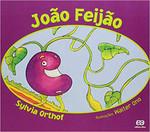 João Feijão - Coleção Lagarta Pintada