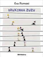 Bruxinha Zuzu