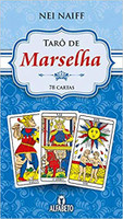 Taro de Marselha-Caixa