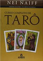 Curso Completo de Taro. Caixa