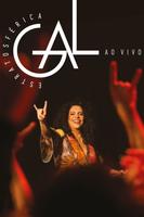 Gal Costa - Estratosférica - ao Vivo - DVD