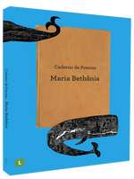 Maria Bethânia - Caderno de Poesias - DVD
