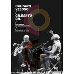 Caetano Veloso E Gilberto Gil Dois Amigos, Um Século De Música Multishow Ao Vivo - Dvd Mpb