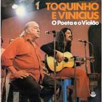 Toquinho E Vinicius O Poeta E O Violão - Cd Mpb