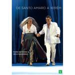 Maria Bethânia E Zeca Pagodinho - Dvd / Mpb