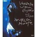 Marisa Monte Verdade Uma Ilusão - Blu Ray Mpb