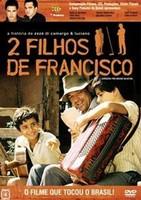 2 Filhos de Francisco - DVD